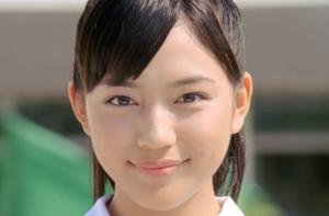 川口春奈がかわいい!CM動画や彼氏情報に噂の整形手術と顔の変化は?