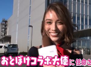 滝沢カレンが変な日本語キャラで人気者に