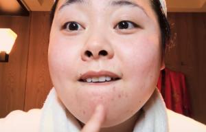 渡辺直美のすっぴんが綺麗?
