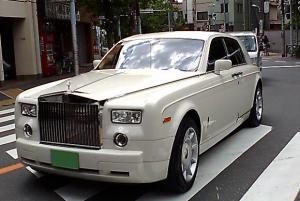 北野武 愛車