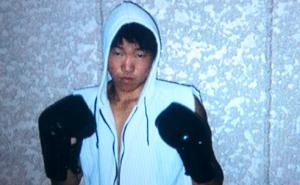 ボクシングでの奇跡的な再会