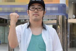 喧嘩が強い芸能人:ドランクドラゴン鈴木拓