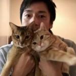 徳井義実の猫が可愛すぎ!彼女や性格にバイク好きもwikiまとめ