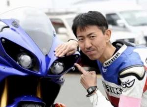 福田充徳のバイク好きが止まらない
