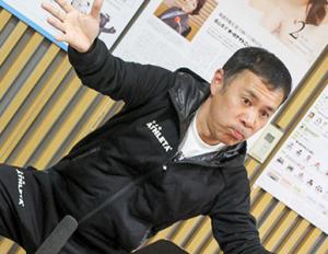 岡村隆史の性格は最悪なのか?