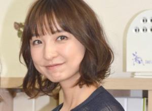 篠田麻里子のデビューや成功まで