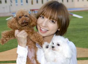 篠田麻里子の性格は良い?